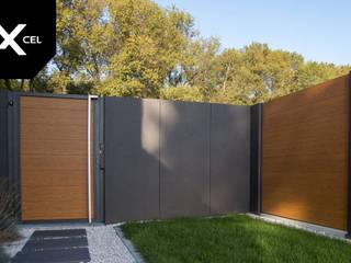 di XCEL Fence Moderno