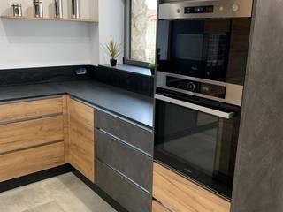 Josancus Mobiliário CocinaAlmacenamiento y despensa