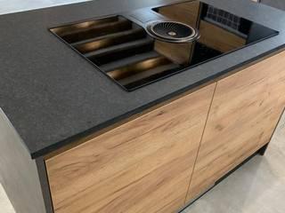 Josancus Mobiliário KitchenBench tops