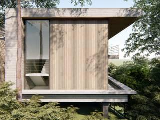 の Dorini Arquitetura Ltda