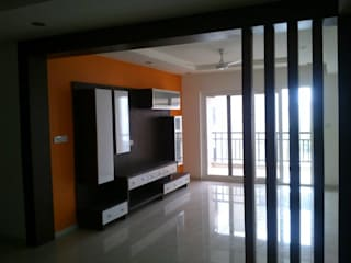 de Imam interior and construction pvt ltd