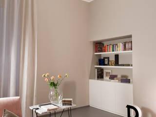 Residenza in Via Trionfale Obor S.r.l. Soggiorno moderno