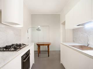 Residenza in Via Trionfale Obor S.r.l. Cucina moderna