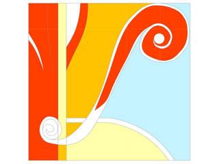 Eclettico di Aetneas Design Eclettico