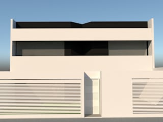 Projeto MKL por HPaleari Arquitetura Moderno