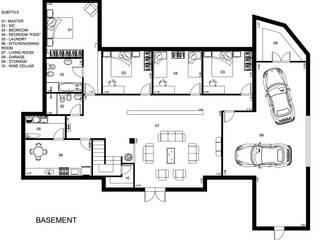 Projeto SPA por HPaleari Arquitetura Moderno