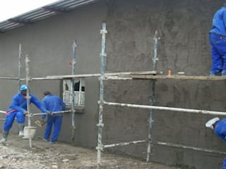 Renovations and Home Improvements by Phakama Services Group Pty Ltd Modern