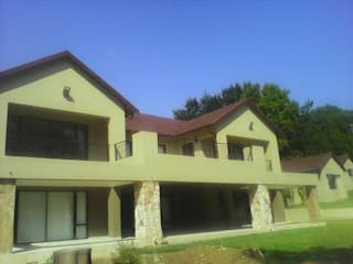 Property Maintenance by Phakama Services Group Pty Ltd Classic