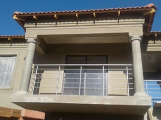 Bulding by Phakama Services Group Pty Ltd