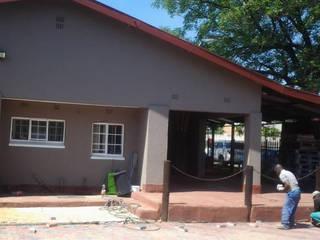 Property Maintenance by Phakama Services Group Pty Ltd Modern
