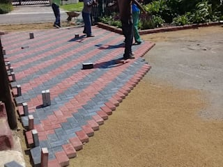 Property Maintenance by Phakama Services Group Pty Ltd Industrial