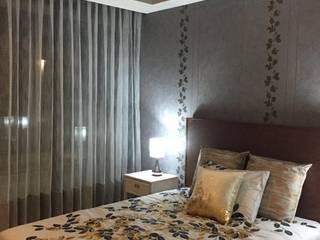Vilon Dinding & Lantai Modern