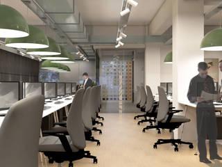Batu Tulis Office MODULA