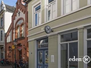 Top Gewerbeflächen in der Oldenburger City Moderne Einkaufscenter von Eden-Ehbrecht Immobilien & Marketing GbR Modern