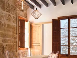 SJ - XVIII Minimal Studio Cocinas pequeñas