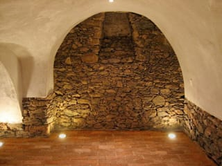 Antik-Stein Gastronomy