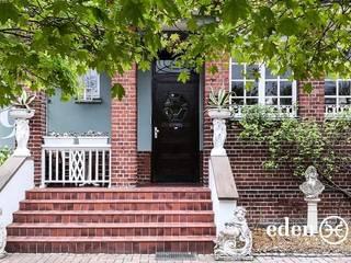 JUGENDSTIL-VILLA | WILHELMSHAVEN | BESTE LAGE Klassische Häuser von Eden-Ehbrecht Immobilien & Marketing GbR Klassisch