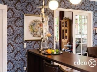 JUGENDSTIL-VILLA | WILHELMSHAVEN | BESTE LAGE Klassische Esszimmer von Eden-Ehbrecht Immobilien & Marketing GbR Klassisch