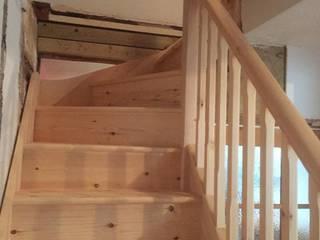 DAB Stairs