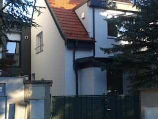 In-Architecture Nowoczesne domy