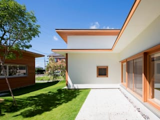 bởi 松原建築計画 一級建築士事務所 / Matsubara Architect Design Office Bắc Âu
