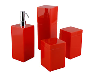 Acessórios para Banheiros por Ambrósio Design Moderno
