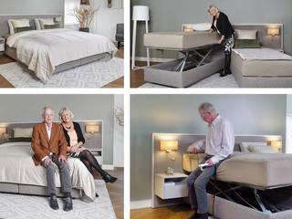 De Suite Kamar Tidur Modern