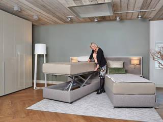 Seniorenbed De Suite Moderne slaapkamers