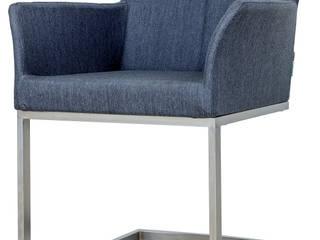 Annex Swing ZEBRA GartenMöbel Textil Grau