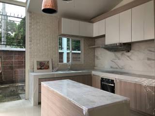 Valdus Conception Co., Ltd. KitchenBench tops White