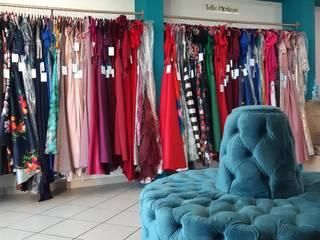 Turquesa Boutique de INTERIOR 41 Moderno