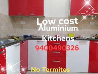 THRISSUR MODULAR KITCHEN - ALUMINIUM KITCHEN THRISSUR - MULTIWUD KITCHEn THRISSUR - HOME INTERIORS in THRISSUR - THRISSUR HOME INTERIORS - THRISSUR STAIRCASE HANDRAIL - HANDRAIL STAIRCASE THRISSUR Call 9400490326 now: classic  by BANGALORE ALUMINIUM Kitchen 9400490326- MODULAR KITCHEN BANGALORE & THRISSUR KITCHEN Home INTERORS ALUMINIUM KITCHEN BANGALORE,Classic