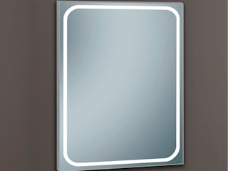 Xpertials SL Modern bathroom Glass