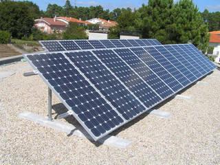 Greenpower Soluções em Energia