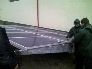 de Greenpower Soluções em Energia