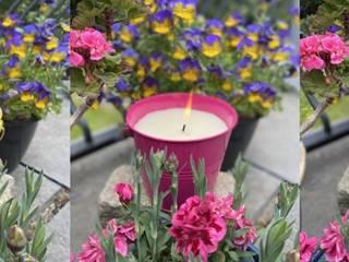 國家  by The London Candle Company, 鄉村風
