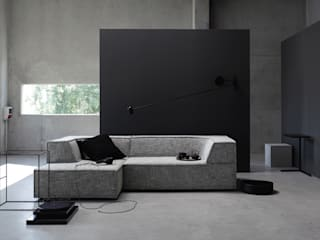 minimalist  by COR Sitzmöbel Helmut Lübke GmbH & Co. KG, Minimalist