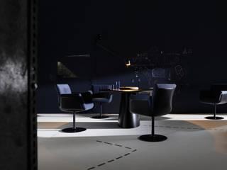 de COR Sitzmöbel Helmut Lübke GmbH & Co. KG Moderno