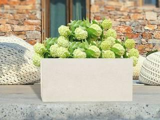 ArredoPerGiardino JardinPots de fleurs & vases Béton