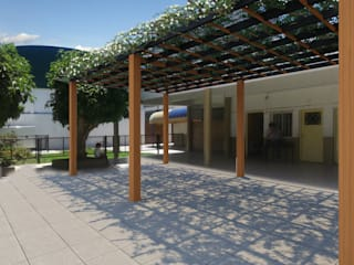 laura zilinski arquitecta Школи