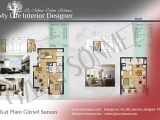 My Life Interior Designer MY LİFE İNTERİOR DESİGNER