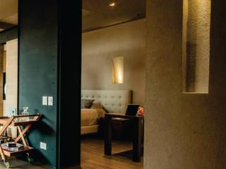 Arquitecto Santiago Rodriguez Kamar Tidur Modern