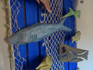 Fish_Art от Студия Довбыш Тропический