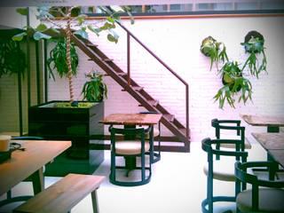 Restaurantes de Arquitectura Viva - Alexandra Patow Escandinavo