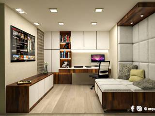 Diseño_Bruja Bonita de ARQUINEX SAS Moderno