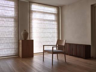 Mokko Salon minimaliste Bois Beige