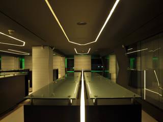 Proyecto 996 de LUMSTOCK SRL Moderno