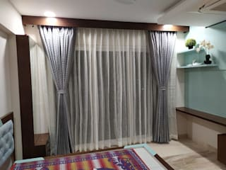 Independent 3bhk by JC INNOVATES Classic