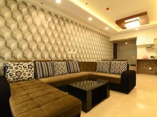 4 Magnon Interiors Modern Living Room
