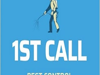 1st Call Pest Control by 1st Call Pest Control
